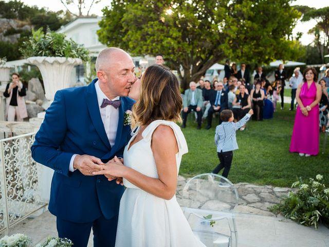 Il matrimonio di Rino e Antonietta a Terracina, Latina 33