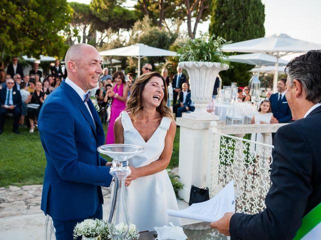 Il matrimonio di Rino e Antonietta a Terracina, Latina 34