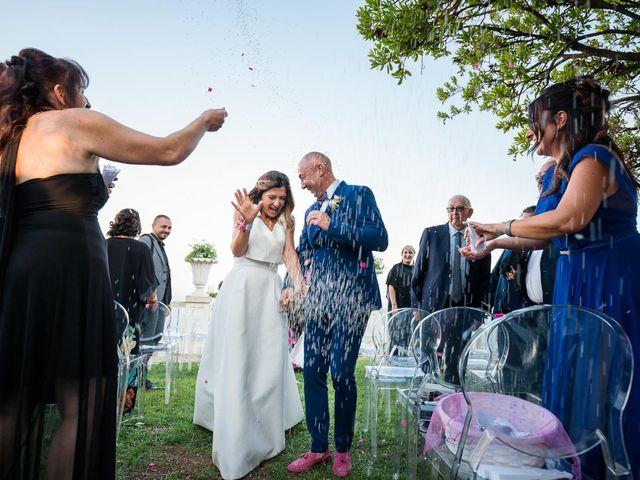 Il matrimonio di Rino e Antonietta a Terracina, Latina 35