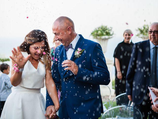 Il matrimonio di Rino e Antonietta a Terracina, Latina 36