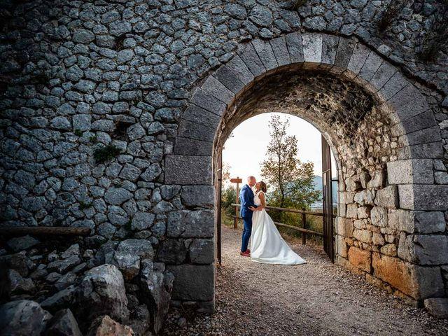 Il matrimonio di Rino e Antonietta a Terracina, Latina 41