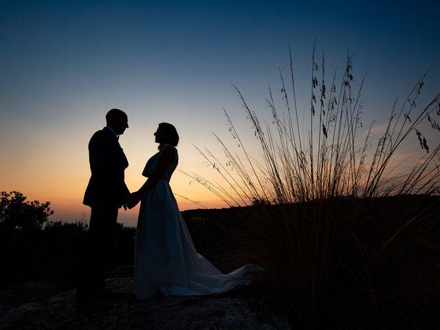 Il matrimonio di Rino e Antonietta a Terracina, Latina 42