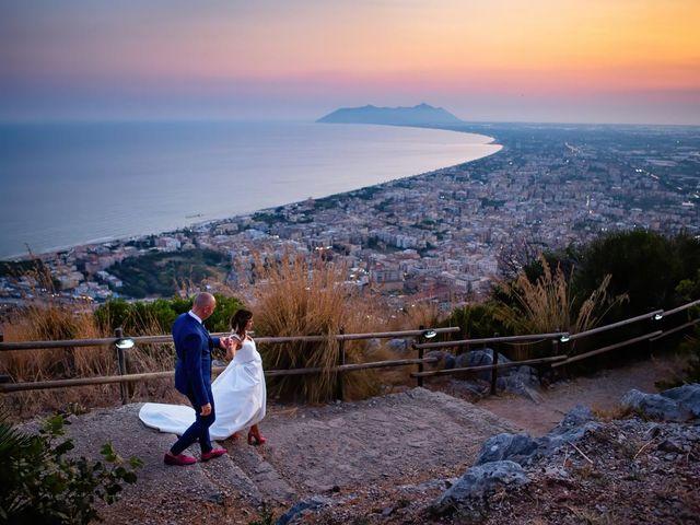 Il matrimonio di Rino e Antonietta a Terracina, Latina 43
