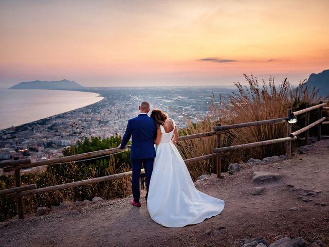 Le nozze di Antonietta e Rino