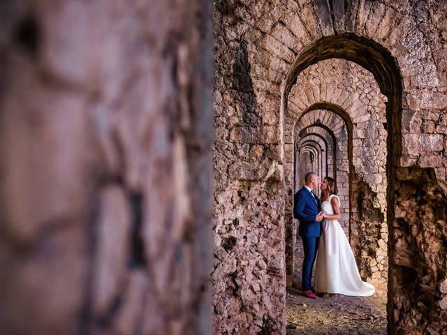 Il matrimonio di Rino e Antonietta a Terracina, Latina 44