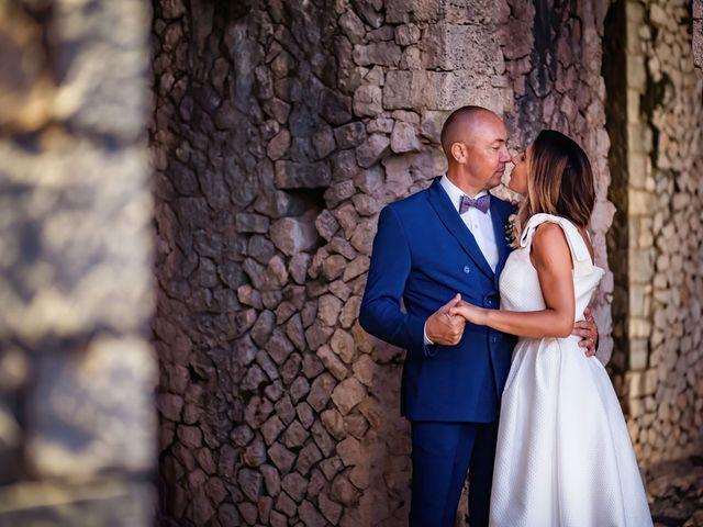 Il matrimonio di Rino e Antonietta a Terracina, Latina 45