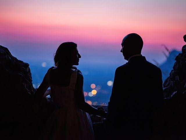 Il matrimonio di Rino e Antonietta a Terracina, Latina 2