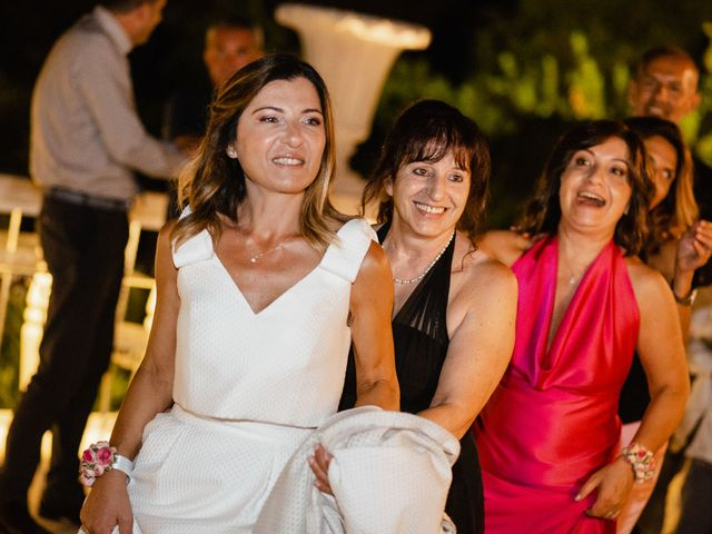 Il matrimonio di Rino e Antonietta a Terracina, Latina 50