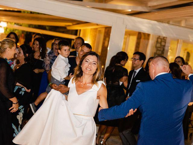 Il matrimonio di Rino e Antonietta a Terracina, Latina 52