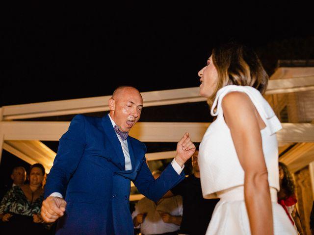 Il matrimonio di Rino e Antonietta a Terracina, Latina 53