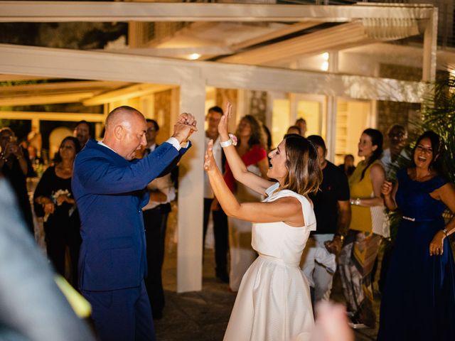 Il matrimonio di Rino e Antonietta a Terracina, Latina 54
