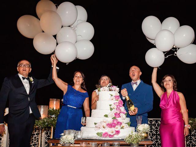 Il matrimonio di Rino e Antonietta a Terracina, Latina 56