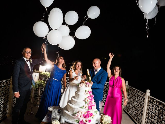 Il matrimonio di Rino e Antonietta a Terracina, Latina 57
