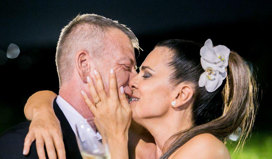 Il matrimonio di Luca e Valeria a Firenze, Firenze