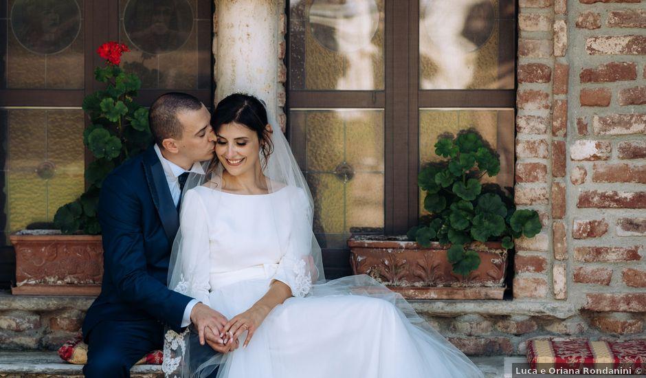 Il matrimonio di Alessandro e Claudia a Nerviano, Milano