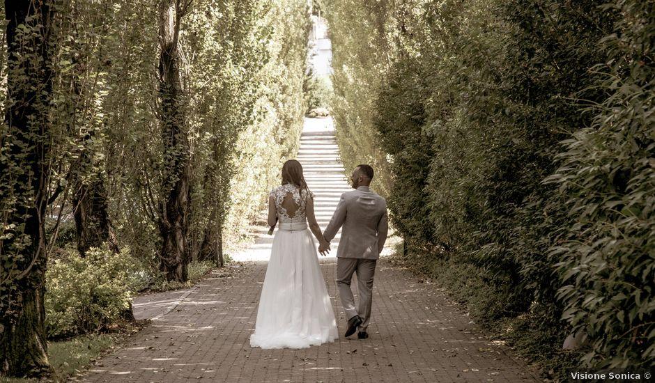Il matrimonio di Nicola e Elena a Monticello Brianza, Lecco