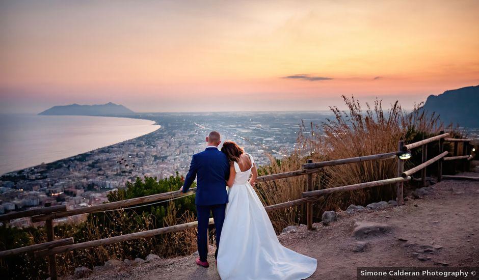 Il matrimonio di Rino e Antonietta a Terracina, Latina