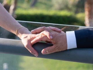 Le nozze di Manuela e Alessandro 1