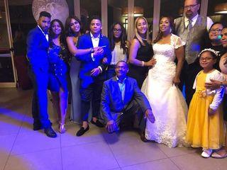 Le nozze di Damiano e Elena 2