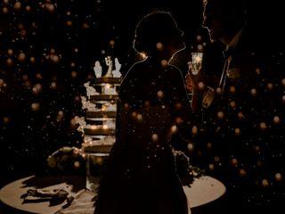 le nozze di Licia e Dario 1