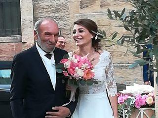 Le nozze di Sabrina  e Sergio 2