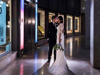Le nozze di Nicholas e Stefania 1