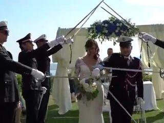 Le nozze di Nicholas e Stefania 2