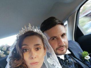 Le nozze di Michele e Antonella 1