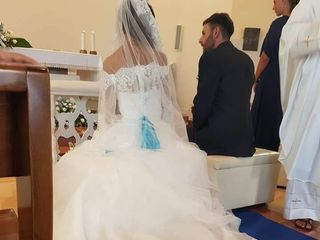 Le nozze di Michele e Antonella 3