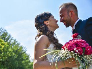 Le nozze di Valentina e Matteo 2