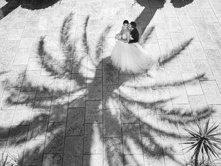 Le nozze di Federica e Vittorio