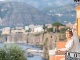 Le nozze di Veronica e Biagio 2