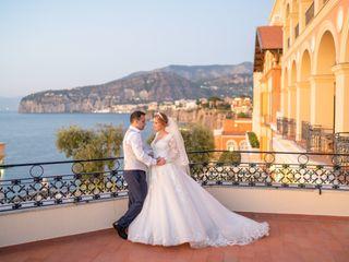 Le nozze di Veronica e Biagio