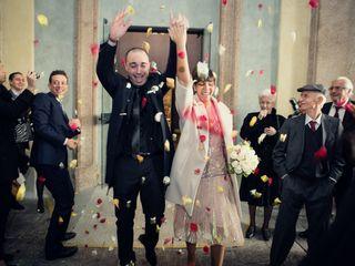 le nozze di Meryem e Alessandro 2