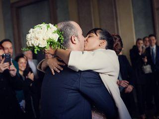 le nozze di Meryem e Alessandro 3