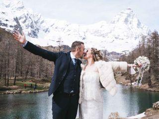 Le nozze di Roza e Cédric 3