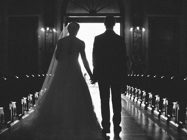 Il matrimonio di Luca e Susanna a Mathi, Torino 4