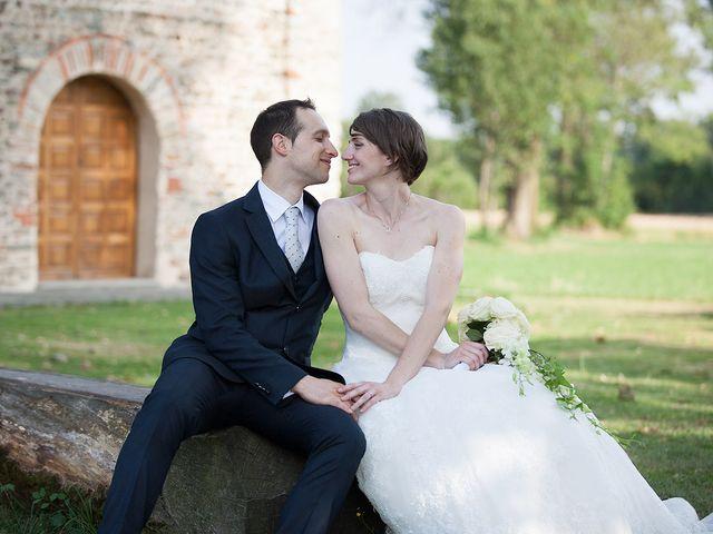 Il matrimonio di Luca e Susanna a Mathi, Torino 6