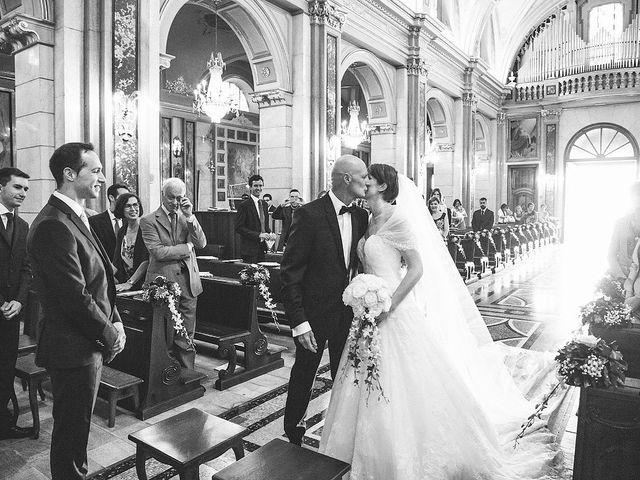Il matrimonio di Luca e Susanna a Mathi, Torino 11