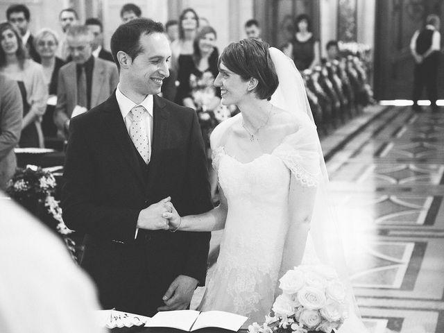 Il matrimonio di Luca e Susanna a Mathi, Torino 12