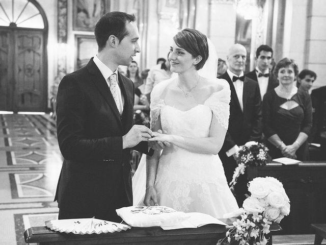 Il matrimonio di Luca e Susanna a Mathi, Torino 13