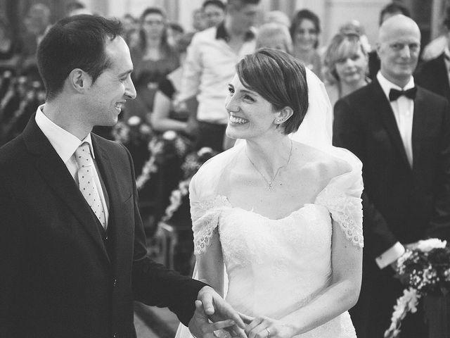 Il matrimonio di Luca e Susanna a Mathi, Torino 14