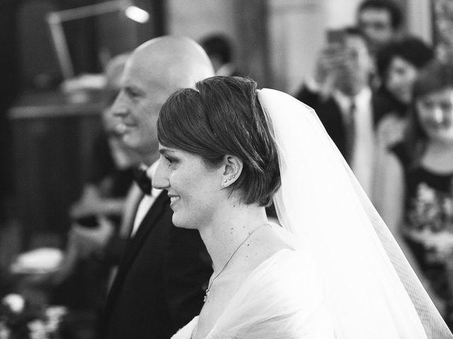 Il matrimonio di Luca e Susanna a Mathi, Torino 22