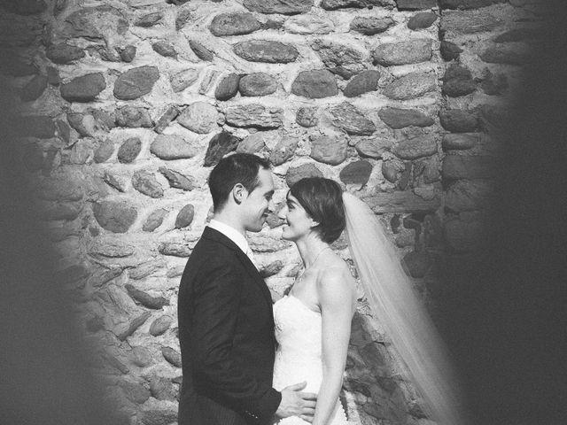 Il matrimonio di Luca e Susanna a Mathi, Torino 24