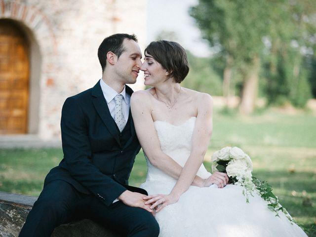 Il matrimonio di Luca e Susanna a Mathi, Torino 26