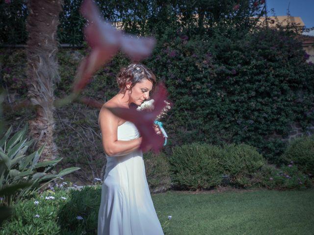 Il matrimonio di Luca e Mirella a Spotorno, Savona 17