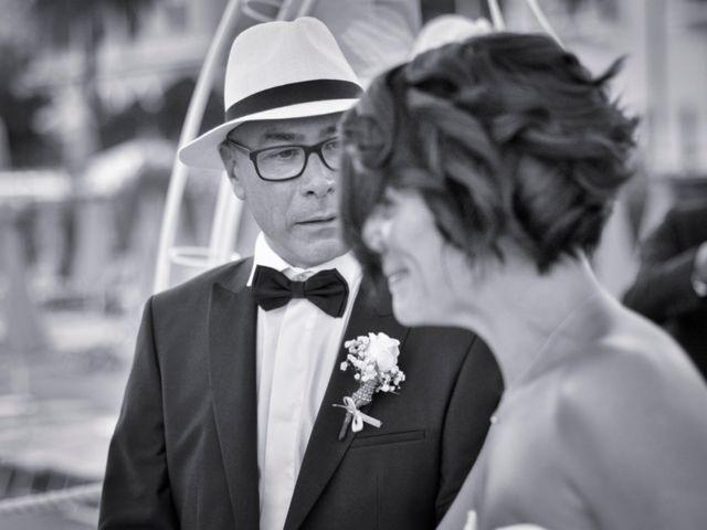 Il matrimonio di Luca e Mirella a Spotorno, Savona 23