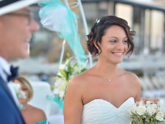 Il matrimonio di Luca e Mirella a Spotorno, Savona 24