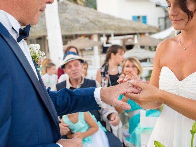 Il matrimonio di Luca e Mirella a Spotorno, Savona 25