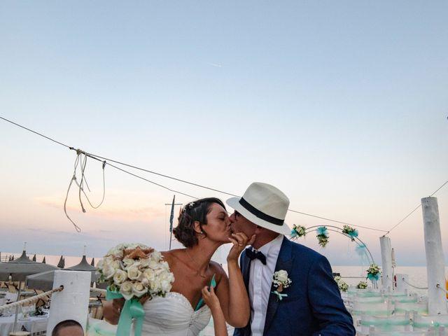Il matrimonio di Luca e Mirella a Spotorno, Savona 29